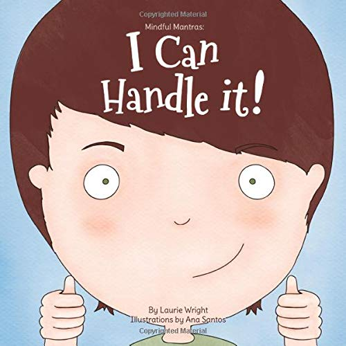 I Can Handle It (Mindful Mantras) – Paperback