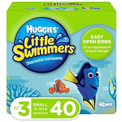 Huggies Little Swimmers Swim Diapers