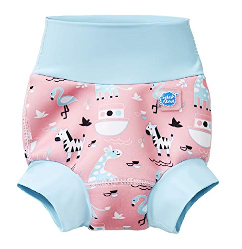 Splash About New and Improved Happy Nappy Swim Diapers (Nina's Ark)