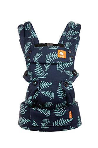 Baby Tula Explore Baby Carrier (Everblue)