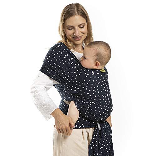 Boba Wrap Baby Carrier (Seville)