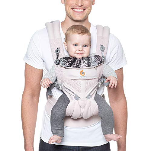 Ergobaby™ Omni 360 Cool Air Mesh Baby Carrier (Maui)