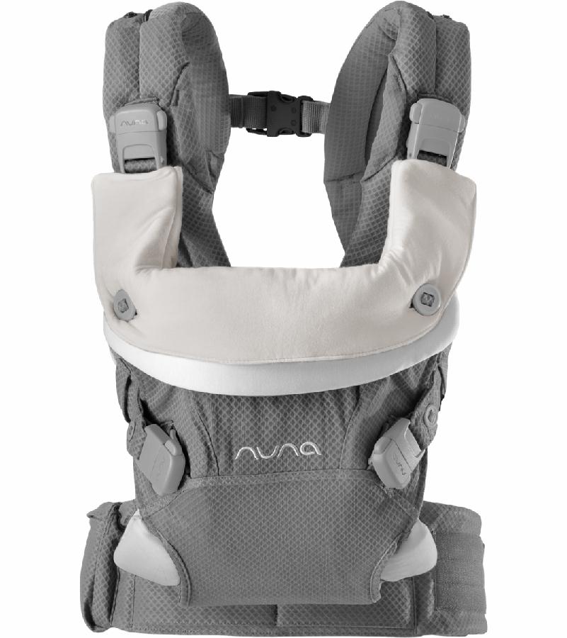 NUNA CUDL Baby Carrier (Slate)