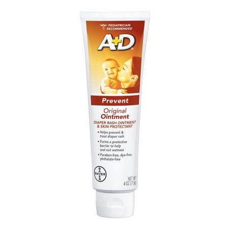 A+D Original Diaper Ointment