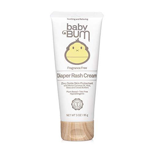 Baby Bum Diaper Rash Cream