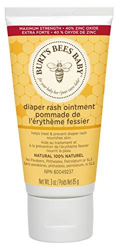 Burt's Bees Baby Bee 100% Natural Diaper Rash Ointment