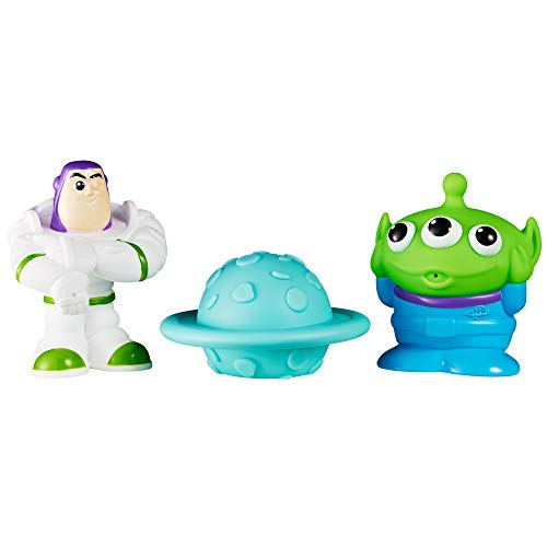 The First Years Disney/Pixar Toy Story Squirt Toys
