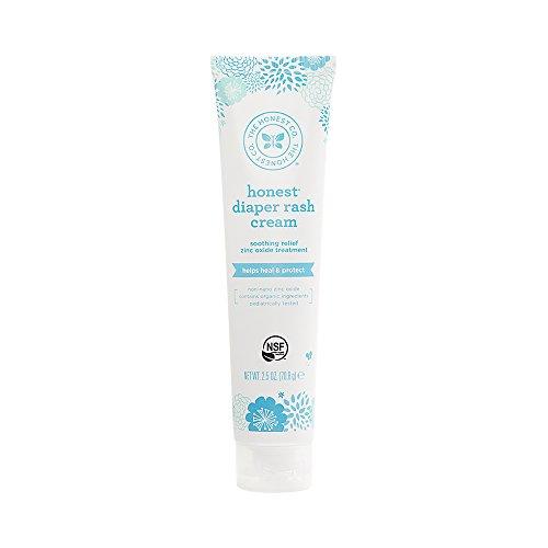 The Honest Company, Diaper Rash Cream