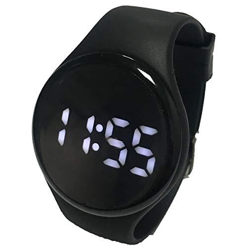 Kidnovations Premium Potty Training Watch – Black