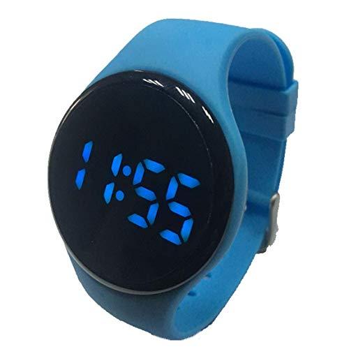 Kidnovations Premium Potty Training Watch – Blue Premier
