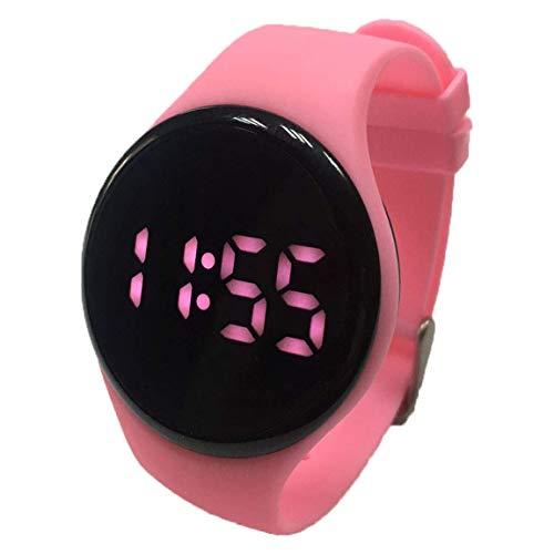 Kidnovations Premium Potty Training Watch – Bubble Gum Pink