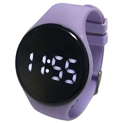 Kidnovations Premium Potty Training Watch – Purple