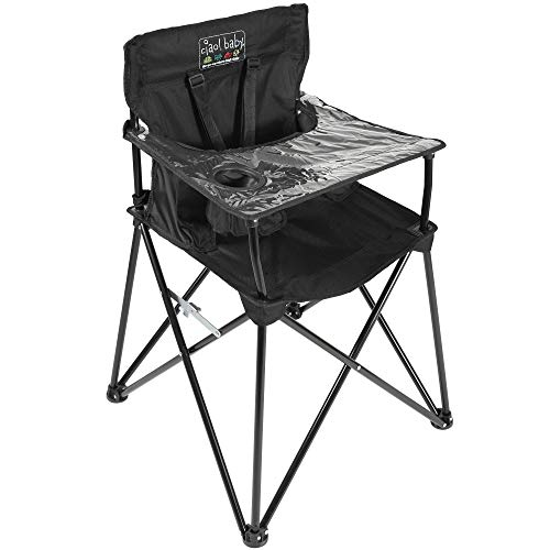 Baby Portable High Chair From Ciao!