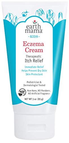 Earth Mama Kids Eczema Cream