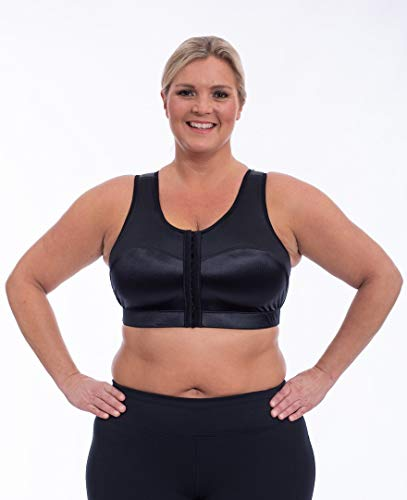 Enell Sport Full Coverage High Impact Sports Bra