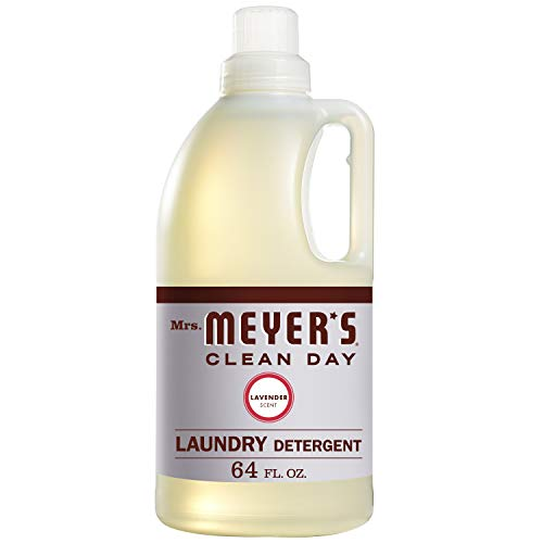 Mrs. Meyer's Clean Day Lavender Laundry Detergent
