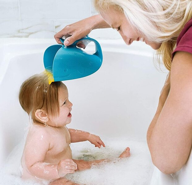 Safety Moby Waterfall Bath Rinser From Skip Hop