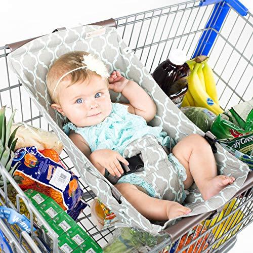 Shopping Cart Hammock From Binxy Baby