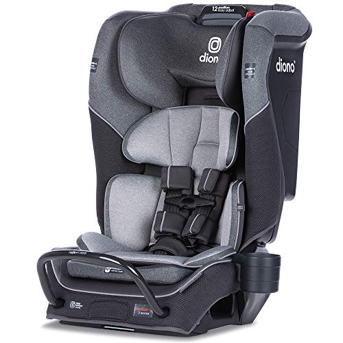 Diono Radian 3QX All-in-Car Seat Only $209.99 Shipped (Save $160)!