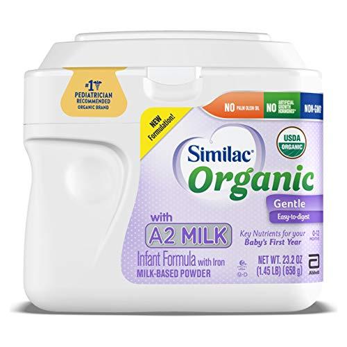 Similac Organic Infant Formula 6-Pack Only $72 Shipped (Reg. $161)?