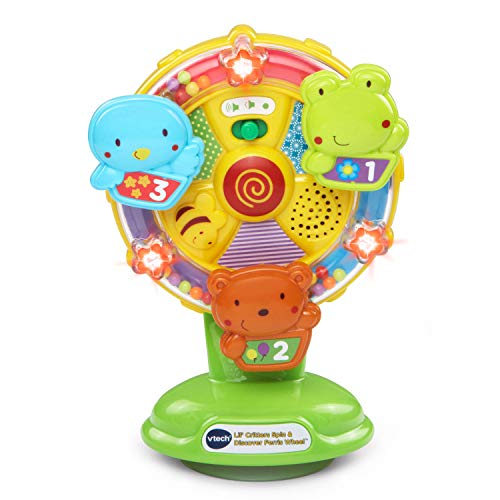 VTech Baby Lil' Critters Ferris Wheel, Only $7.99 (Save $5)!