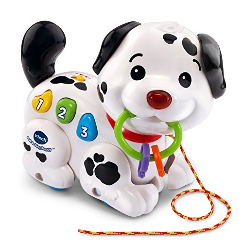 VTech Pull and Sing Puppy, Only $9.94 (reg. $11.73)!