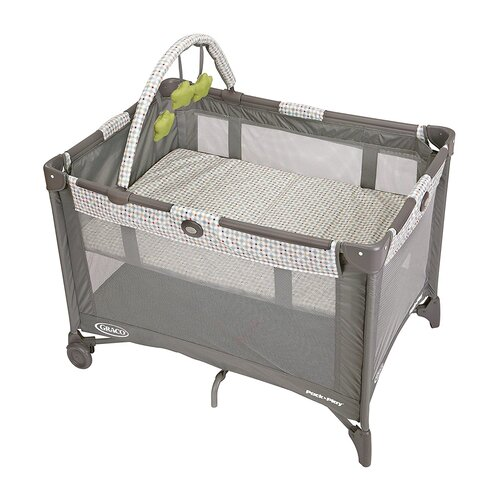 Graco Pack and Play On the Go Playard, Only $69.99 Shipped (save $22)!