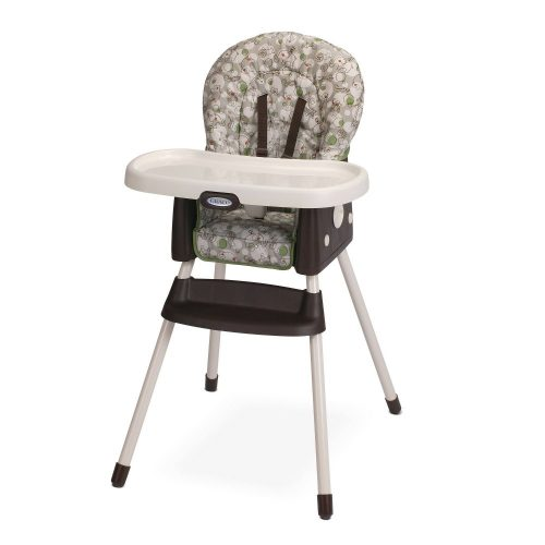 Graco Simple Switch Portable High Chair and Booster, Only $57.37 (Save $27.62)!