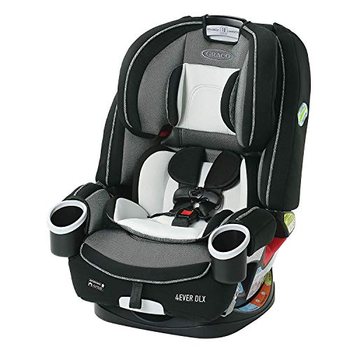 Graco 4Ever DLX 4 in 1 Car Seat, Only $199.99 (save $110)!