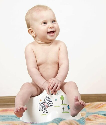 When should I start potty training? What is the right age for potty training?